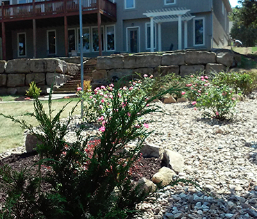Tlc Lawn Care Inc Portfolio